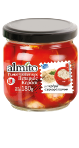 HIGH Almi-PepperballStuffed-Hreno-GR-200ml