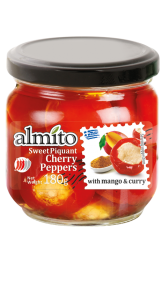 HIGH Almi-PepperballStuffed-Mango-EN-200ml