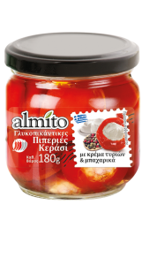 HIGH Almi-PepperballStuffed-Spicy-GR-200ml