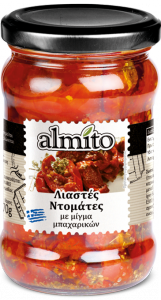 HIGH Almito-320ml-GR-SundriedTomato