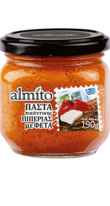 HIGH  Almito-spread-GR-200ml-SpicyPepper